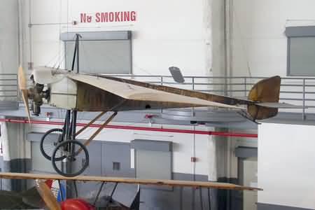 Brock Monoplane