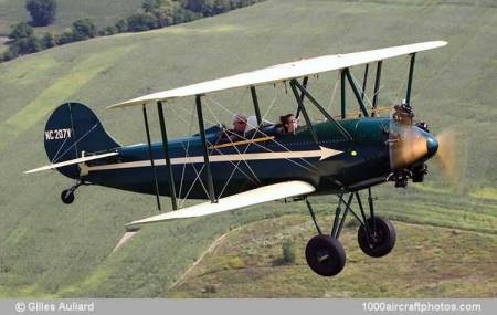 The Kreider Reisner Was A 1928 American Two Seat Monoplane Designed And Built By Aircraft Pany Of Hagerstown Maryland