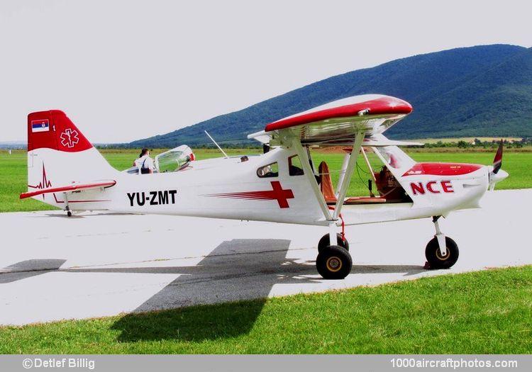 Aero-East-Europe SILA 750 MT