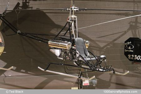 Rotorway Scorpion 133 for Sale http://1000aircraftphotos.com/Contributions/BlackTed/11477.htm