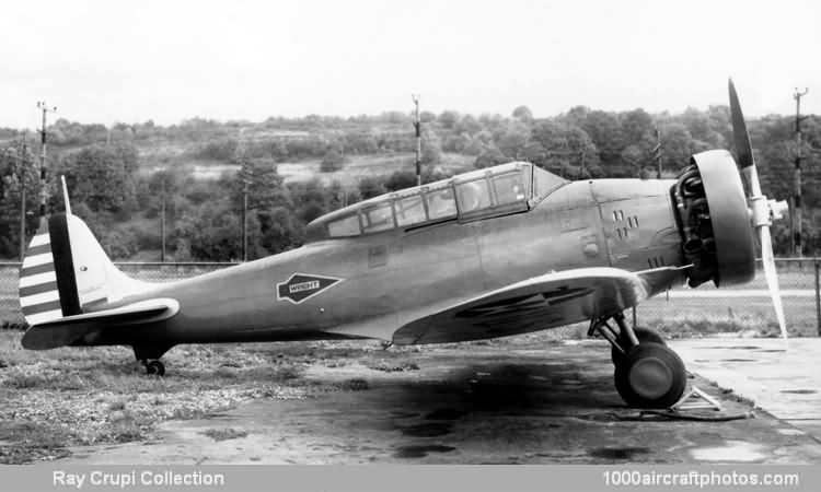 Boeing 264 Yp