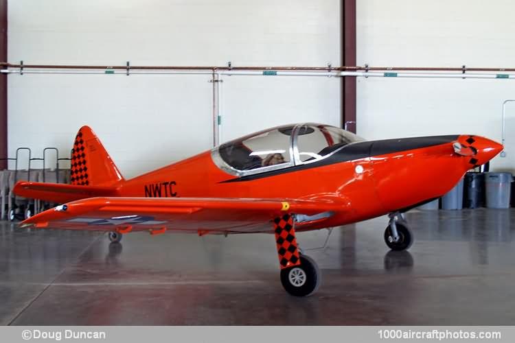 Globe GC-1A Swift