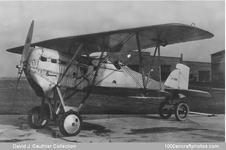 Boeing 67 Fb