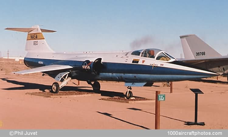f 104 nasa dryden test fleet - photo #18