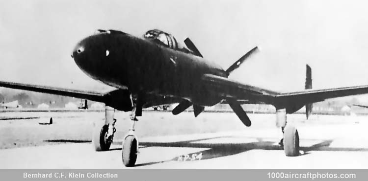Experimental German WWII Aircraft http://forum.1cpublishing.eu/showthread.php?t=18013&page=2