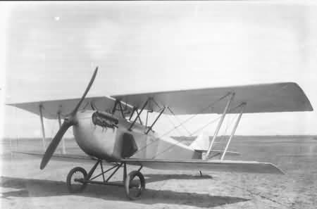 Gabardini G.50