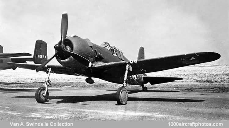Cazas de la Segunda Guerra Mundial 3º Parte