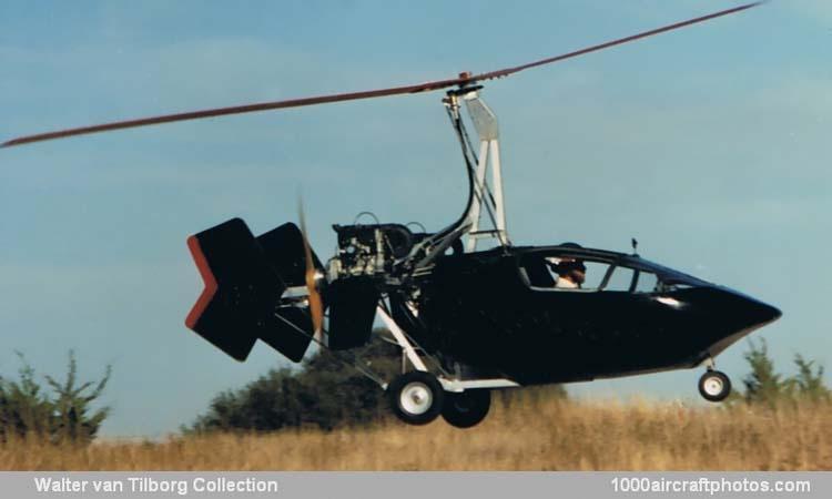 Craft Gyroplane 200