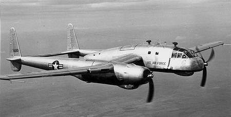 The XC-120 Packplane: One of the USAF's Best Failed Ideas