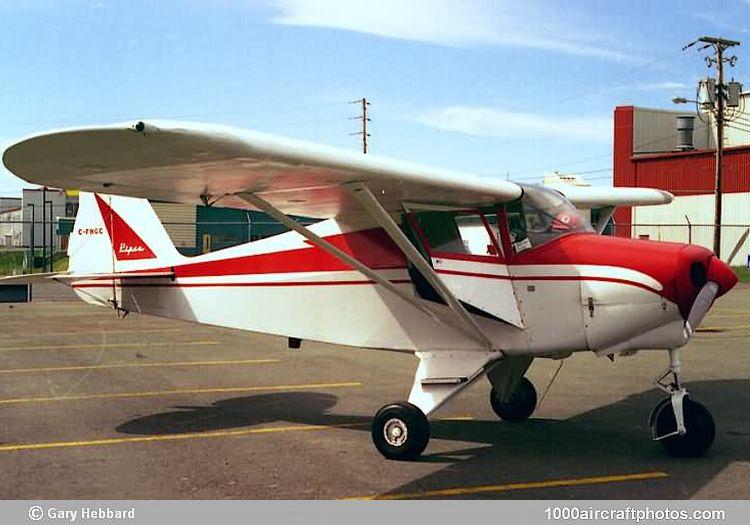 Piper PA-22-108 Colt