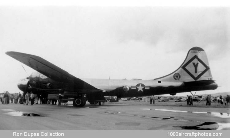 Boeing 345 B-29 Superfortress